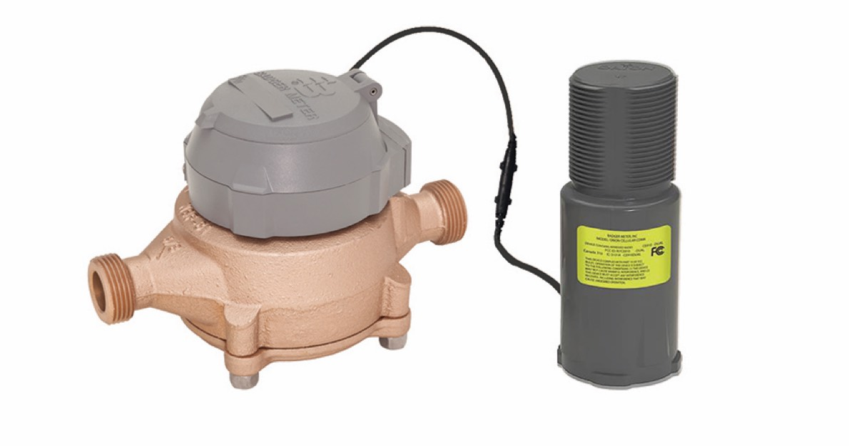 For Midlothian, IL, ME Simpson is undertaking a water meter radio transmitter replacement project.