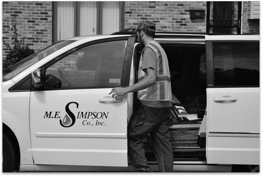 ME Simpson continues to look for ways to expand and offer more services more effectively for companies across the country.
