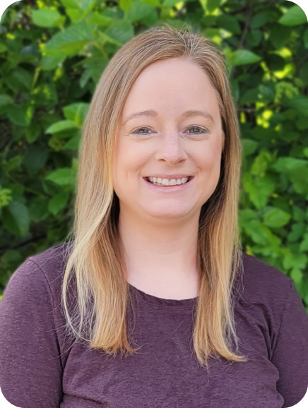 The ME Simpson team is ready to help you with water management including Data and Metering Analyst Ashley Ditchcreek, MBA.