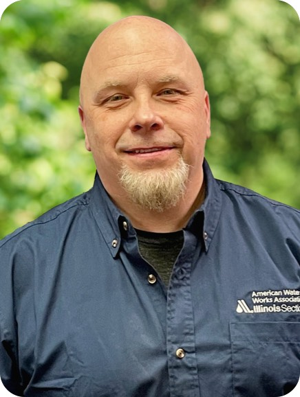 ME Simpson's great team of experts have decades of experience including Regional Manager Randy Lusk.
